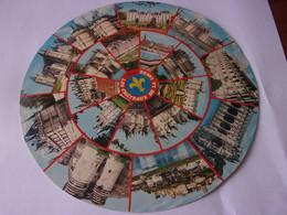 LES CHATEAUX DE LA LOIRE - History