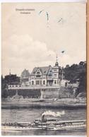 Ehrenbreitstein (Koblenz) Civilcasino, 1908/1909 - Koblenz