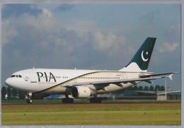 LUCHTVAART. VLIEGTUIG. AVION. - AP-BGP -. PIA. Pakistan International Airlines - Aviazione