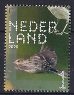 Nederland - Beleef De Natuur - Boerenlandvogels - Veldleeuwerik - MNH - NVPH 3833 - Unused Stamps