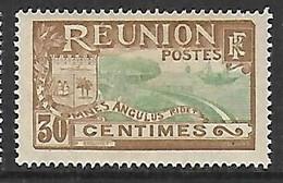 REUNION N°64 N* - Reunion Island (1852-1975)