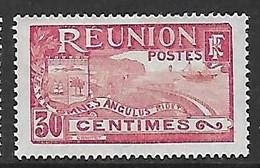 REUNION N°89 N* - Reunion Island (1852-1975)