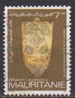 MAURITANIE - Timbre N°526 Oblitéré - Mauritanie (1960-...)