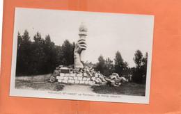 NEUVILLE-SAINT-VAAST ( P-de-C ) GUERRE 1914-1918. LE FLAMBEAU  Achat Immédiat - Autres Communes