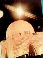 PAKISTAN KARACHI - MAUSOLEUM OF M.A. JINNAH N1980 HR10841 - Pakistan