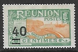 REUNION N°97 N* - Reunion Island (1852-1975)