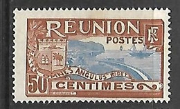 REUNION N°67 N* - Reunion Island (1852-1975)