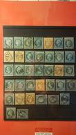 Calvados : 36 GC, Tous Différents TTB! - 1849-1876: Klassik