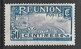 REUNION N°93 N* - Reunion Island (1852-1975)