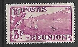 REUNION N°118 N* - Reunion Island (1852-1975)