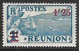 REUNION N°104 N* - Reunion Island (1852-1975)