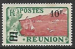 REUNION N°107 N* - Reunion Island (1852-1975)