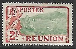 REUNION N°70 N* - Reunion Island (1852-1975)