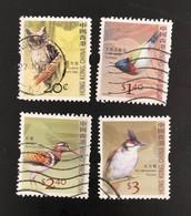 UCCELLI / BIRDS -  ANNO/YEAR 2006 - 1997-... Sonderverwaltungszone Der China