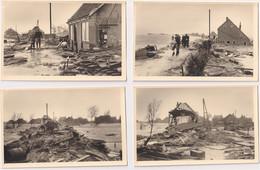 5 Photocards - Foto Sturm, Roosendaal - Flood - Roosendaal