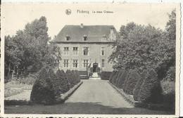 FLOBECQ - Le Vieux Château - Flobecq - Vlösberg
