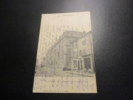 CP Luneville - La Caserne Froment Coste - Rue De Viller - Luneville