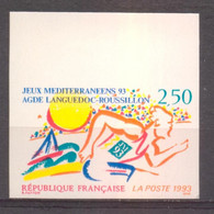 Jeux Méditerranéens YT 2795 De 1993 Sans Trace Charnière - No Dentado