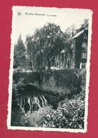 C.P. Rouillon-Annevoie =  La  Cascade - Anhée