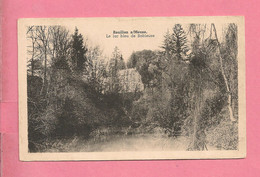 C.P. Rouillon-Annevoie =  Le  Lac  Bleu  De  BABLEUSE - Anhée