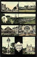 1903 - ZLATE HORY   Zuckmantel , Gute Zustand, 2 Scan - Tsjechië