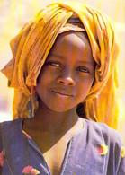 Fillette Du TCHAD Photographie De Margaret Murray-Lee UNICEF - Chad