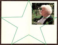 Godelief Bellens ° Limerick (Ierland) 1916 + Hoogstraten 1994 X Albert Huet - Devotieprenten