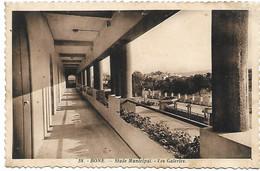 L50C_668 - Bône - Annabia - 38 Stade Municipal - Les Galeries - Annaba (Bône)