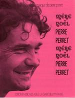 PIERRE PERRET - MERE NOEL - 1972 - EXCELLENT ETAT COMME NEUF  - - Music & Instruments