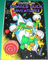 DONALD DUCK ADVENTURES N. 5 - WALT DISNEY'S - GLADSTONE (JULY 1988) - Libri, Riviste, Fumetti