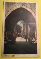 ISERNIA, Arco San Pietro - Isernia
