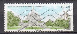 FRANCE : 2017 Oblitéré - Gebraucht