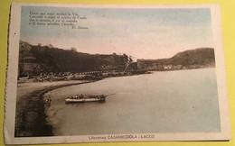 CASAMICCIOLA,mare Di Lacco 1930 - Other Cities