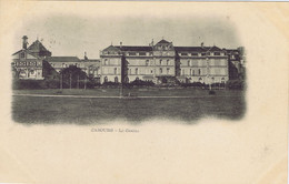 14 - Cabourg (Calvados) - Le Casino - Cabourg