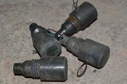 Allumeur De Grenade Guidetti - 1914-18
