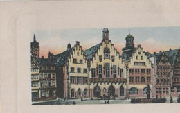 Frankfurt Am Main - Römer - 1913 - Frankfurt A. Main