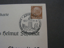 Anlam SST 1937 - Allemagne