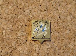 PINS ATHLETISME ATHLETIC CLUB BOUCHAIN OSTREVANT (59) - Leichtathletik