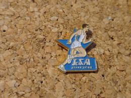 PINS ATHLETISME ESA - Leichtathletik