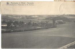 Montignies Le Tilleul   - Bomerée - Montigny-le-Tilleul