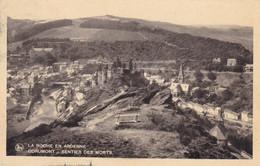 Le Roche En Ardenne, Corumont, Sentier Des Morts (pk70459) - La-Roche-en-Ardenne