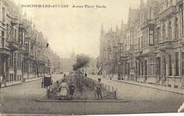 """BERCHEM ANTWERPEN """"AVENUE VICTOR JACOBS"""" - Antwerpen"""