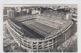 MadrId. Estadio Bernabeu. - Madrid