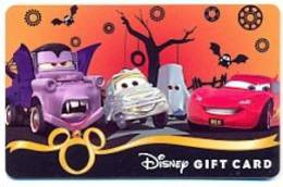 Disney Gift Card For Collection, Without Value,  # Dgc-236 - Gift Cards