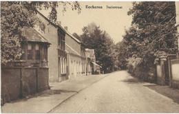 Eeckeren  Statiestraat - Belgium
