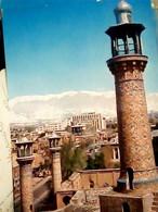 IRAN - TEHERAN - MINARETS OF SEPAHSALAR MOSQUEE N1970 HR10850 - Iran