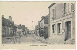 NERONDES  Grande Rue  N° 2 - Nérondes