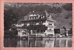 OUDE POSTKAART ZWITSERLAND - SCHWEIZ -    ISELTWALD - BE Berne