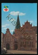 Zutphen - Zaadmarkt Met Drogenapstoren [Z15-1.779 - Sin Clasificación