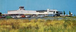 CPA BASTIA @ MINI CARTE AEROPORT @ - Bastia